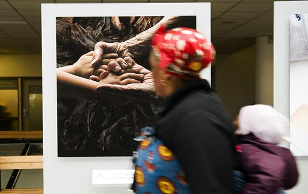 FONDATION B.BRAUN, Tournée artistiques et citoyennes dans les hôpitaux