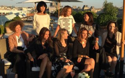 Femmes de Tête Femmes Esthètes – 1ère Conversation : « Collectionner l'art contemporain »