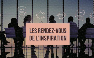 Les rendez-vous de l'inspiration – La Créativité
