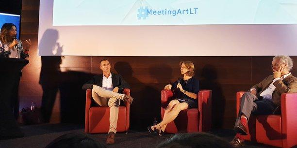 En 2019, la 5eme édition du Meeting Art zoome sur le patrimoine comme vecteur d'innovation